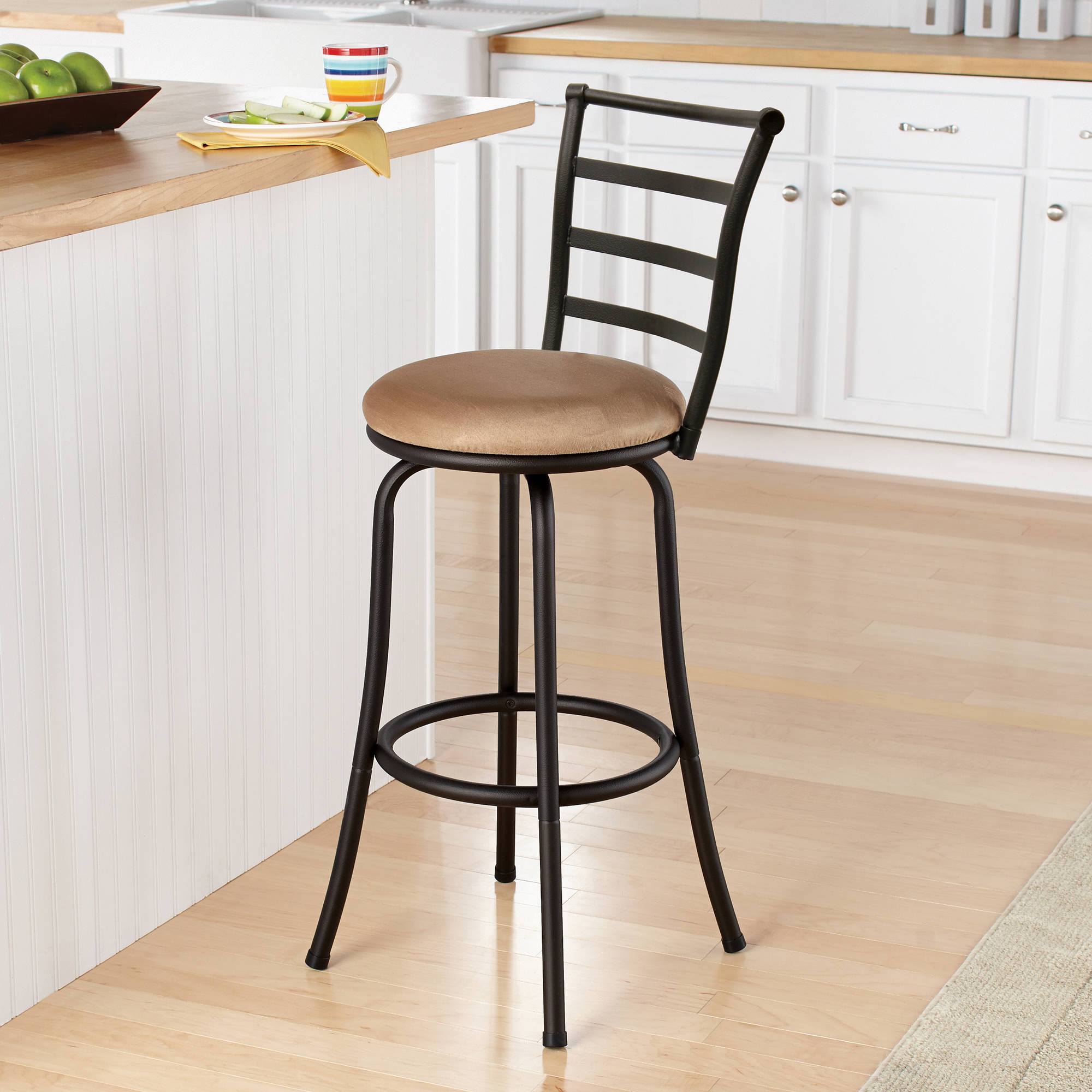 Linon Allure Bar Stools