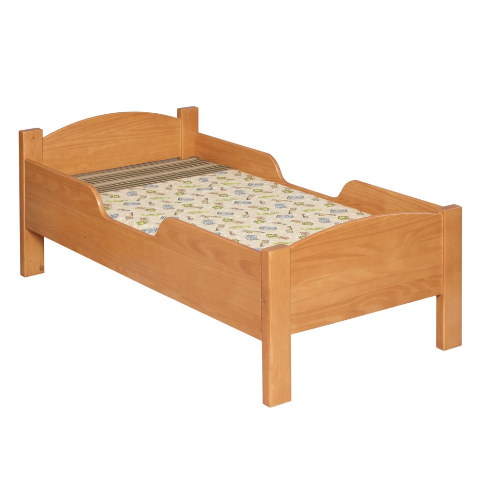 Little Colorado Toddler Bed Reviews