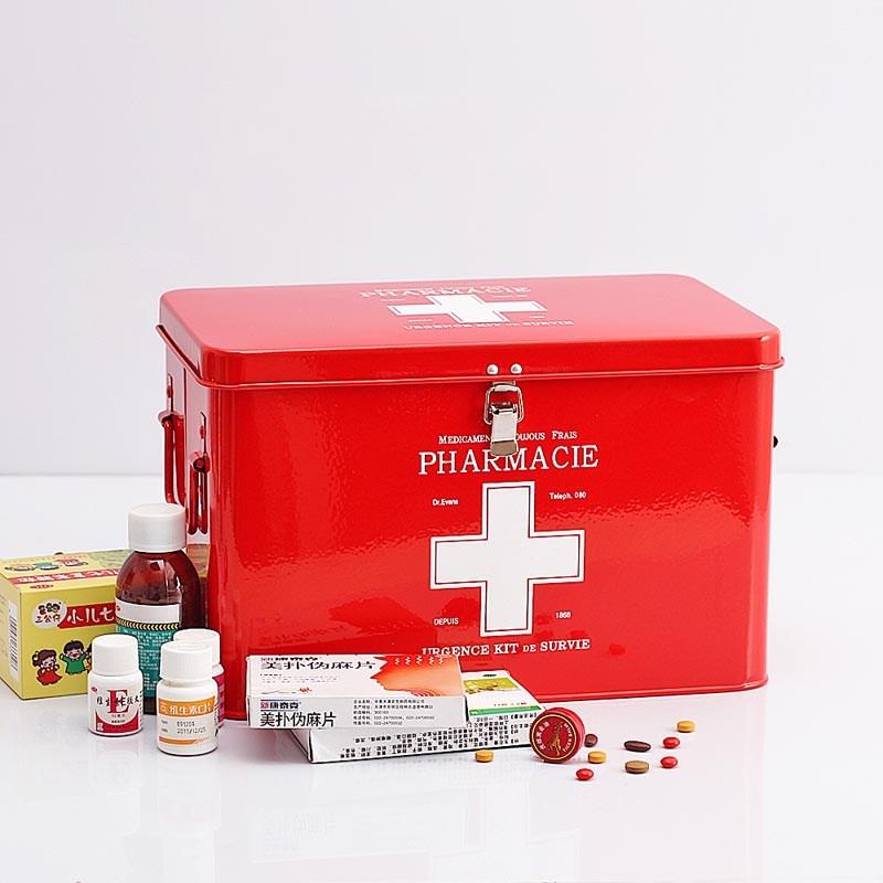 Lockable Medicine Cabinet Home