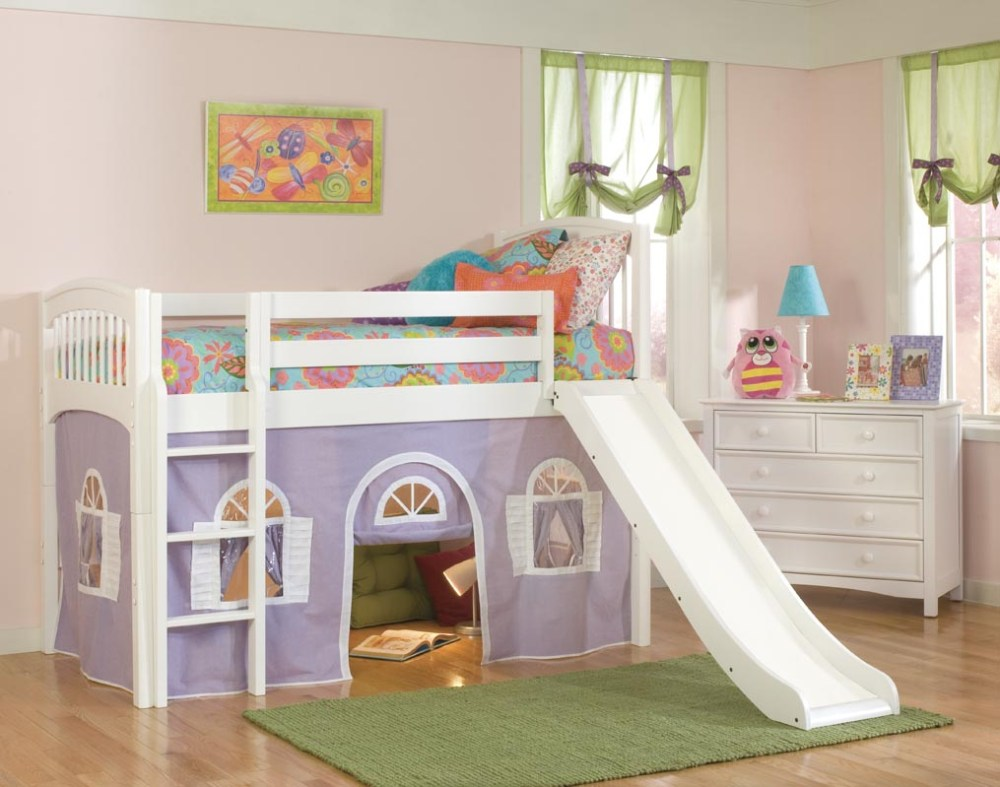 Loft Beds For Kid