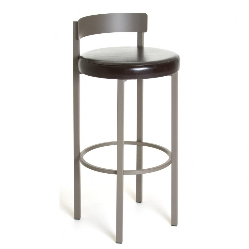 Low Back Counter Height Stools