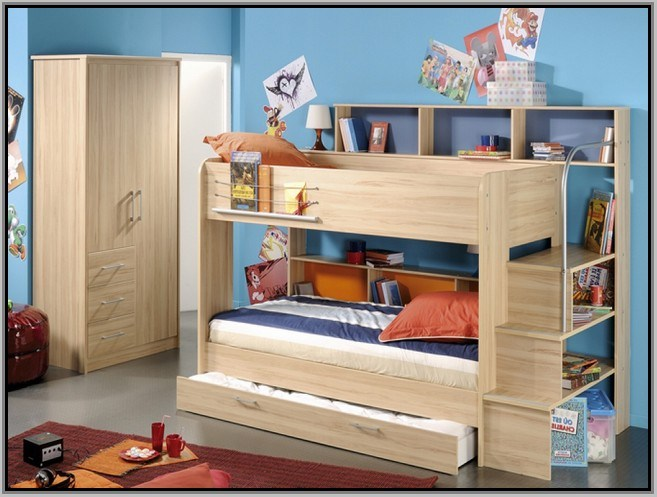 Low Bunk Beds For Toddlers Australia