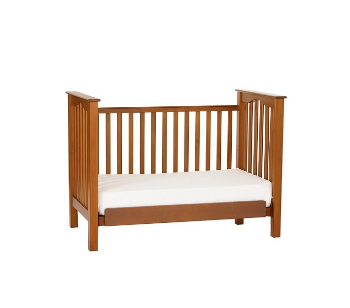 Low Toddler Bed