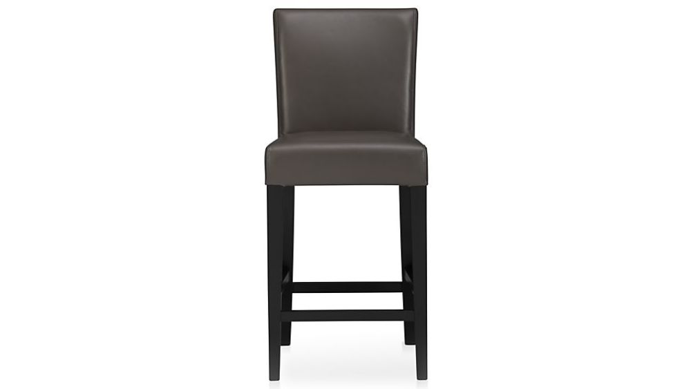 Lowe Bar Stool Crate And Barrel
