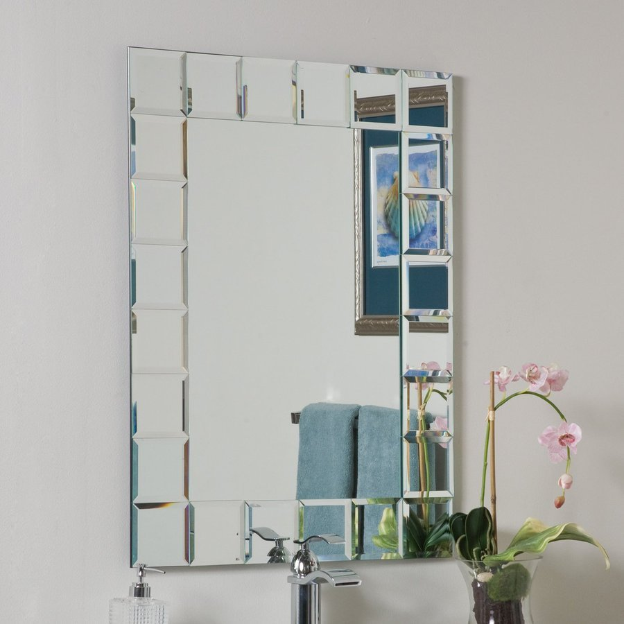 Lowes Bathroom Recessed Medicine Cabinets
