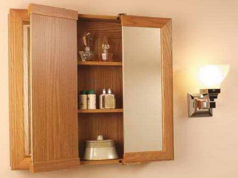 Lowes Medicine Cabinet