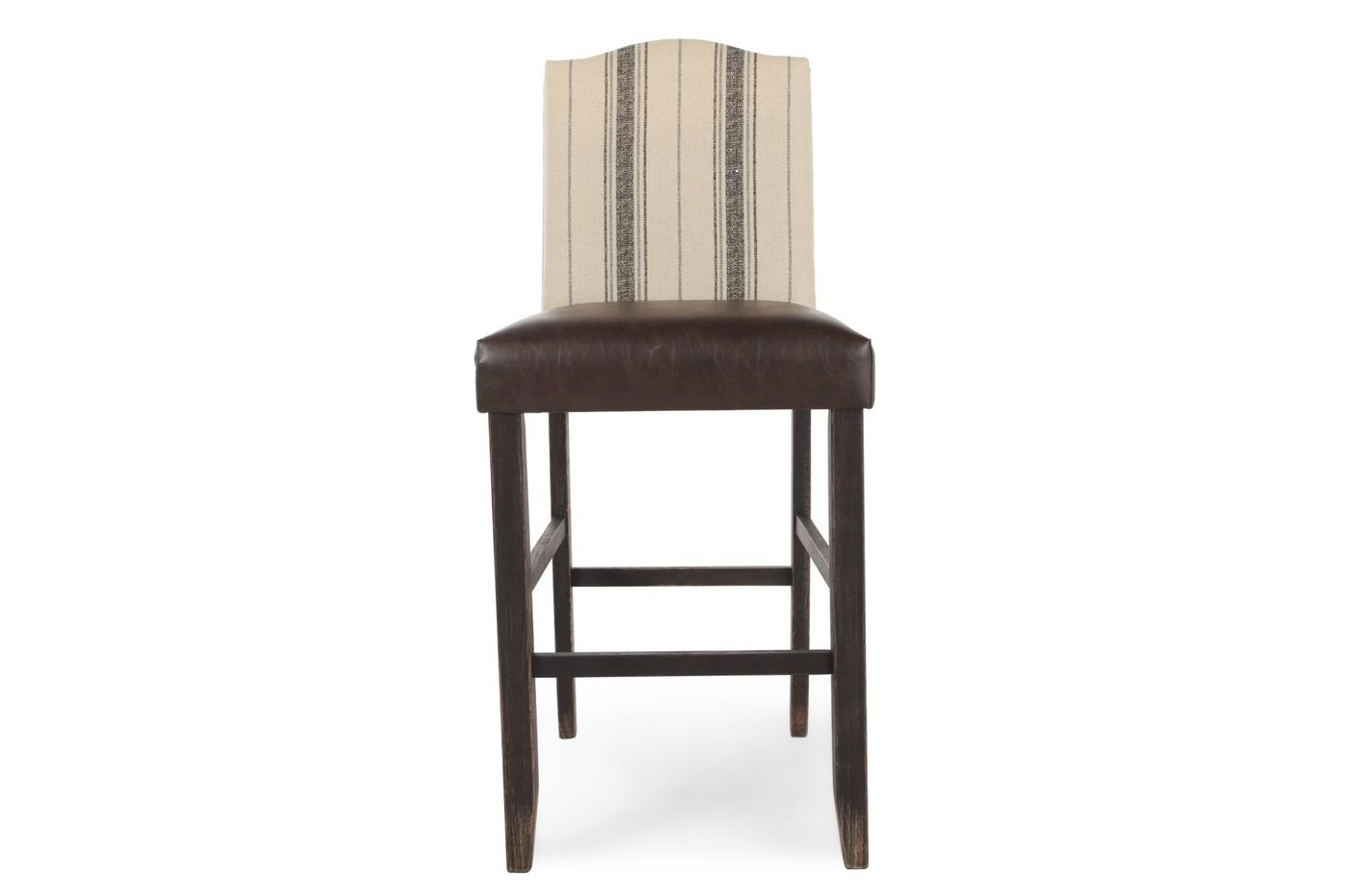 Mathis Brothers Bar Stools