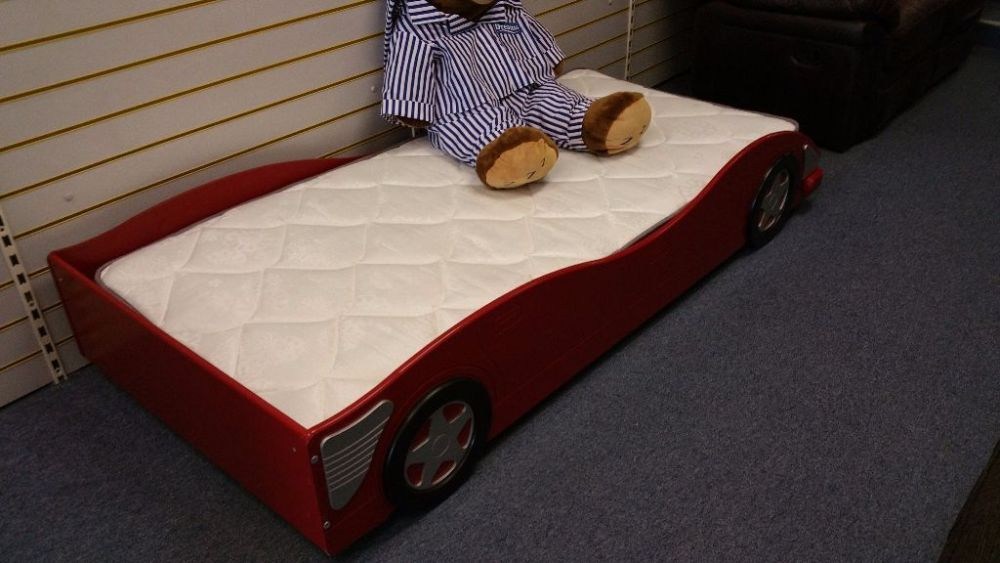 Mattress For Child's Bed