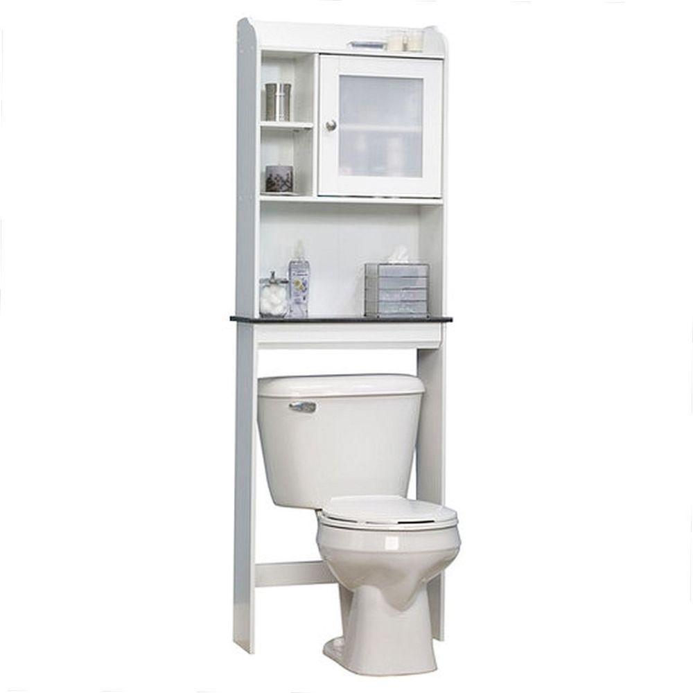 Medicine Cabinet Above Toilet