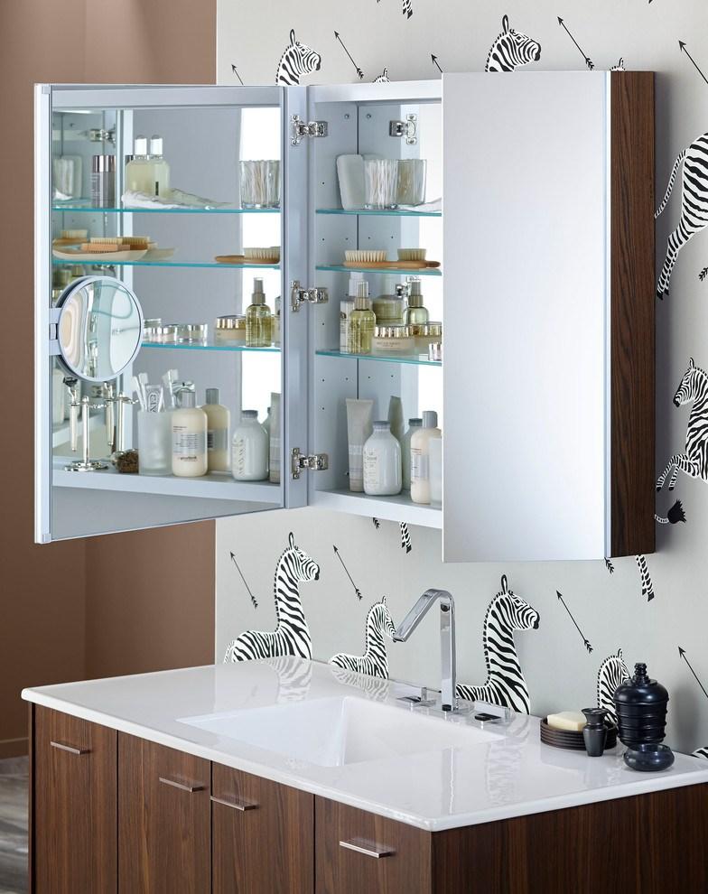 Medicine Cabinet Bathroom Storage