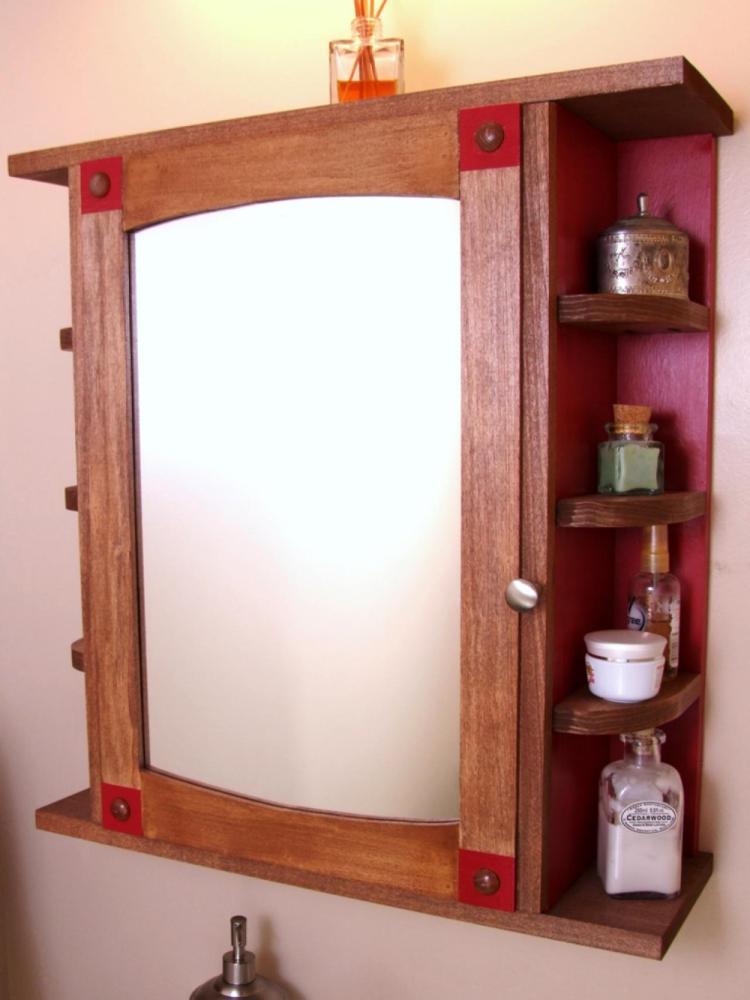 Medicine Cabinet Decorating Ideas