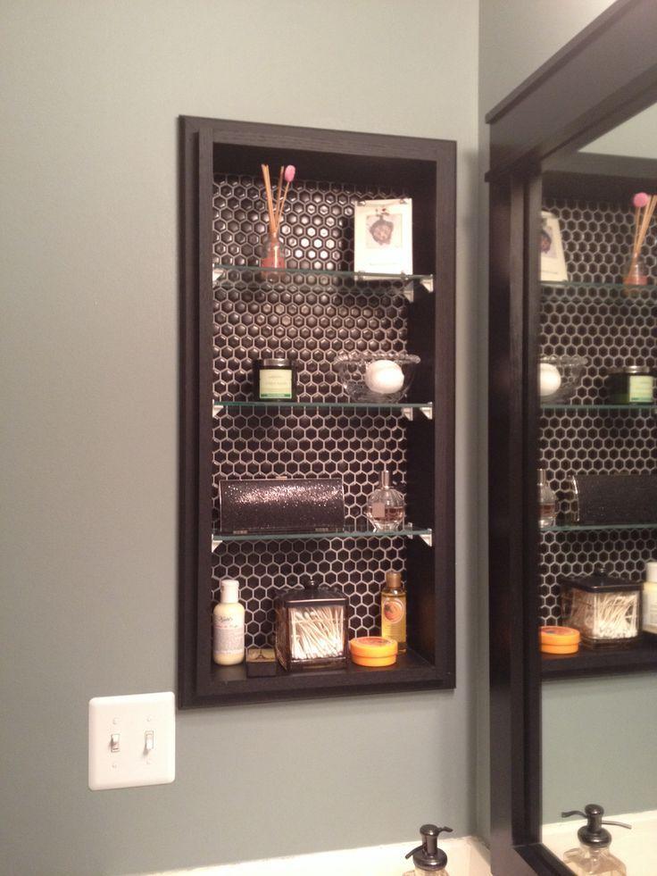 Medicine Cabinet Ideas