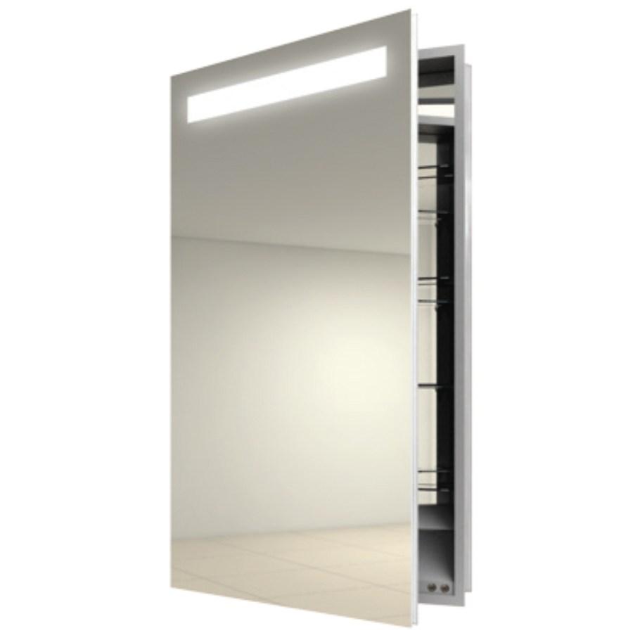 Medicine Cabinet Mirrors Recessed