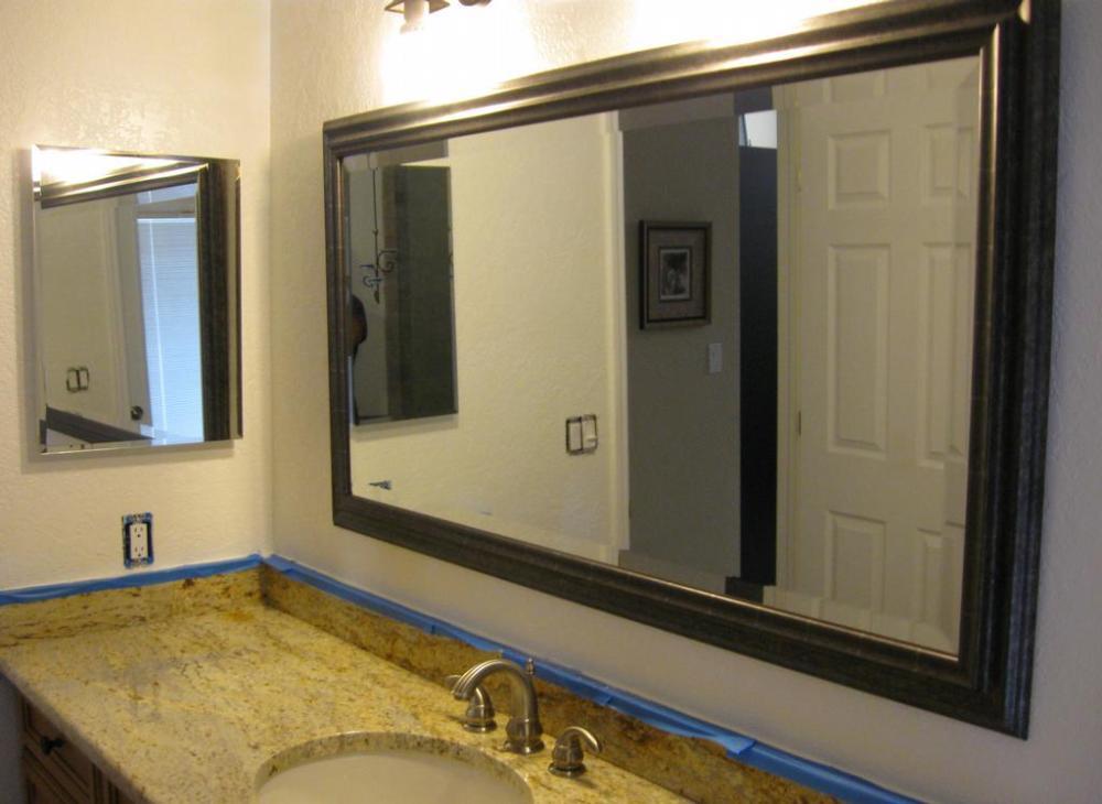 Medicine Cabinet Mirrors