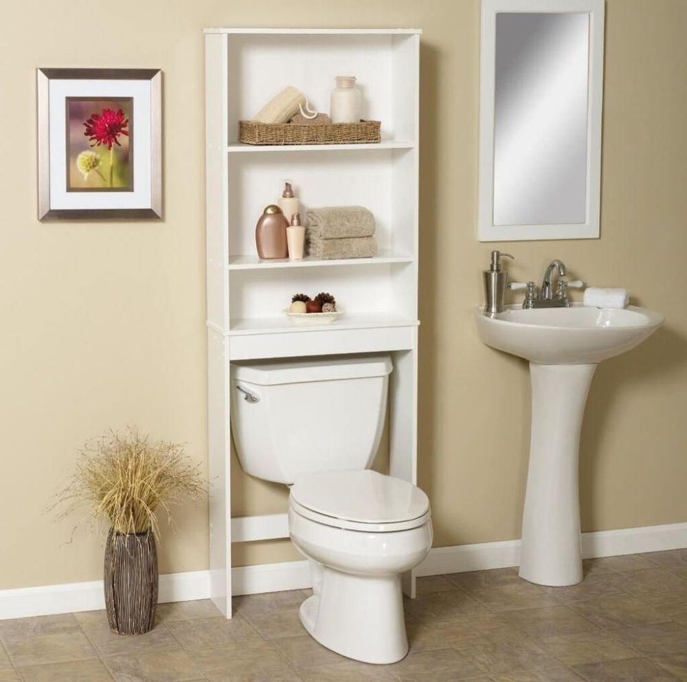Medicine Cabinet Over Toilet
