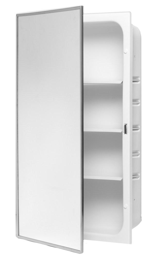 Medicine Cabinet Shelf