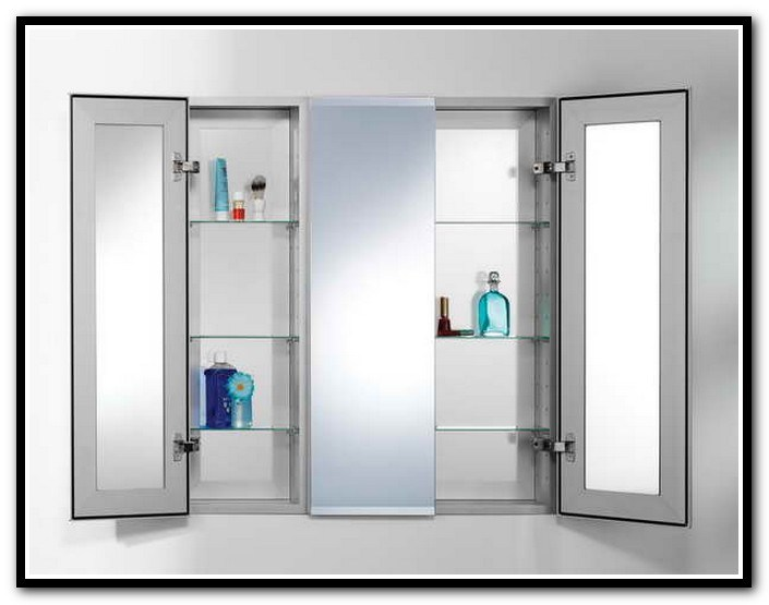 Medicine Cabinet Shelves Glass Replacement