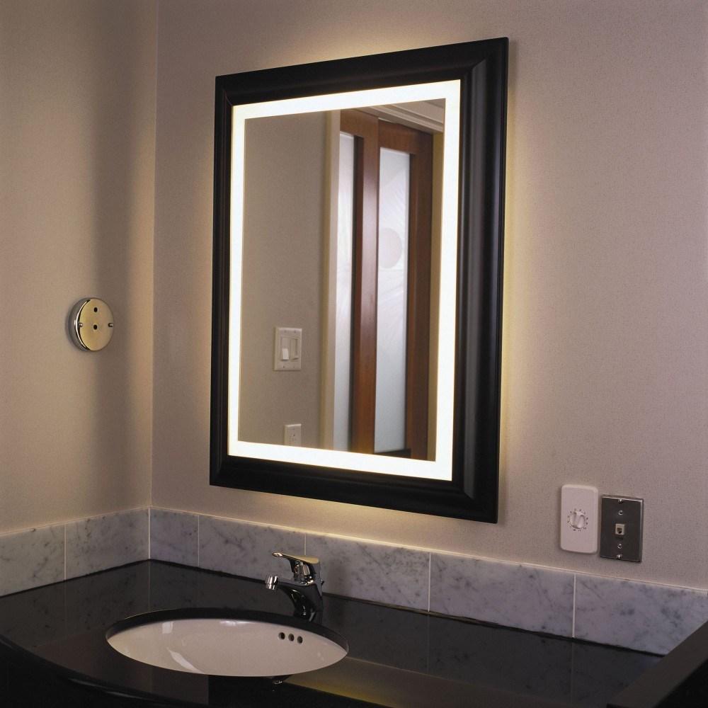 Medicine Cabinet Vanity Mirrors