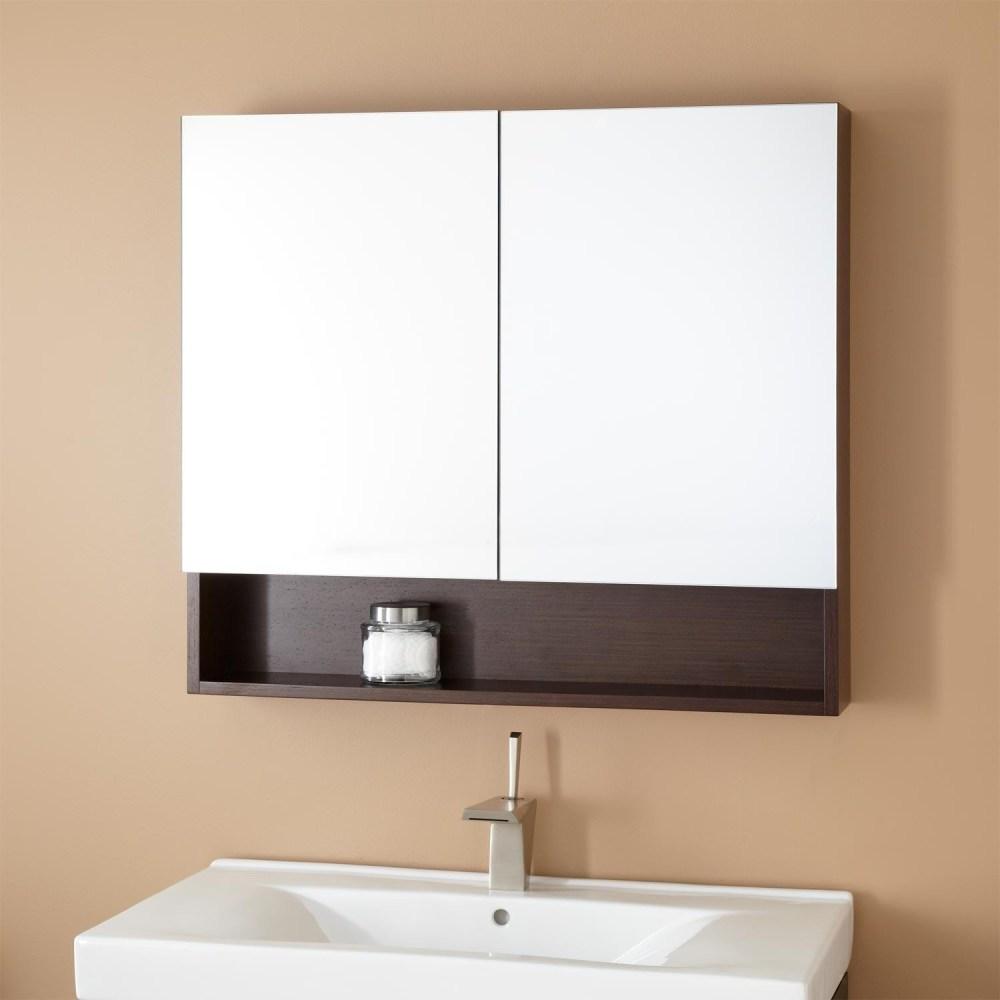 Medicine Cabinet With Mirror Ikea