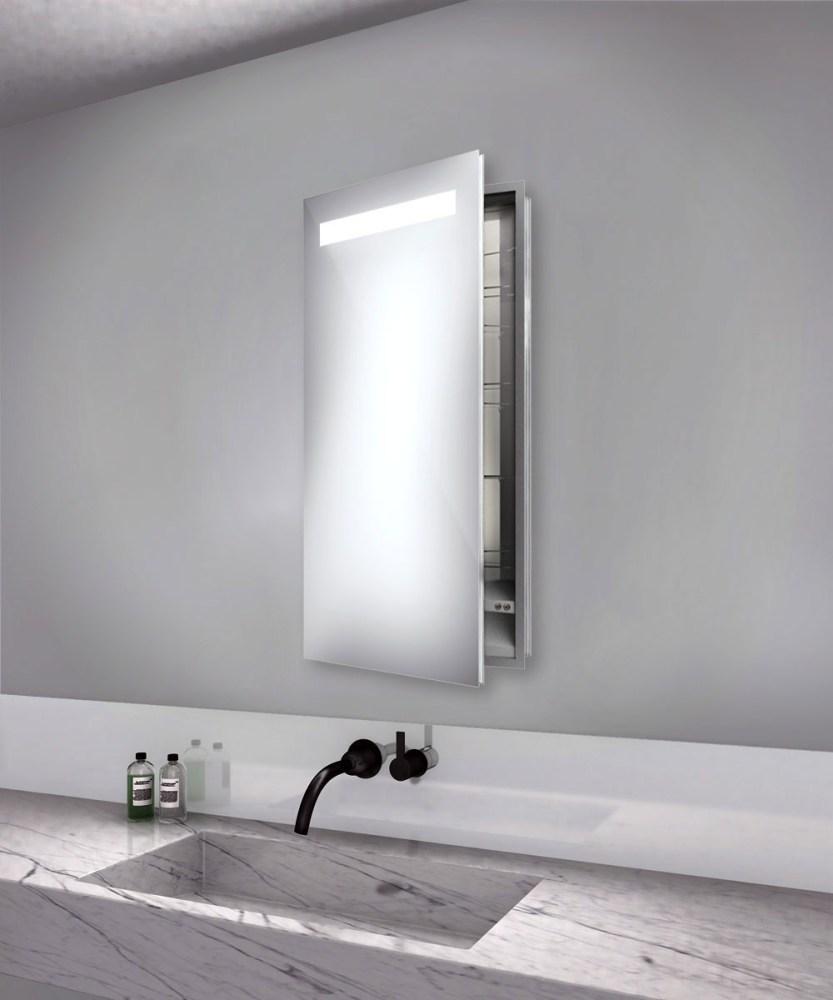 Medicine Cabinet With Mirror Plans