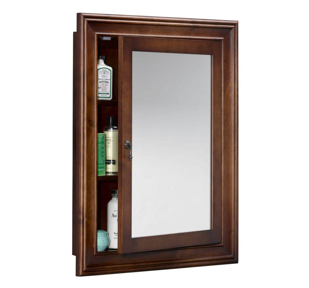 Medicine Cabinets Mirror Replacement