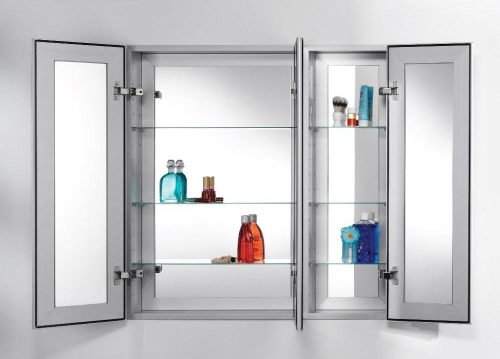 Medicine Cabinets Recessed