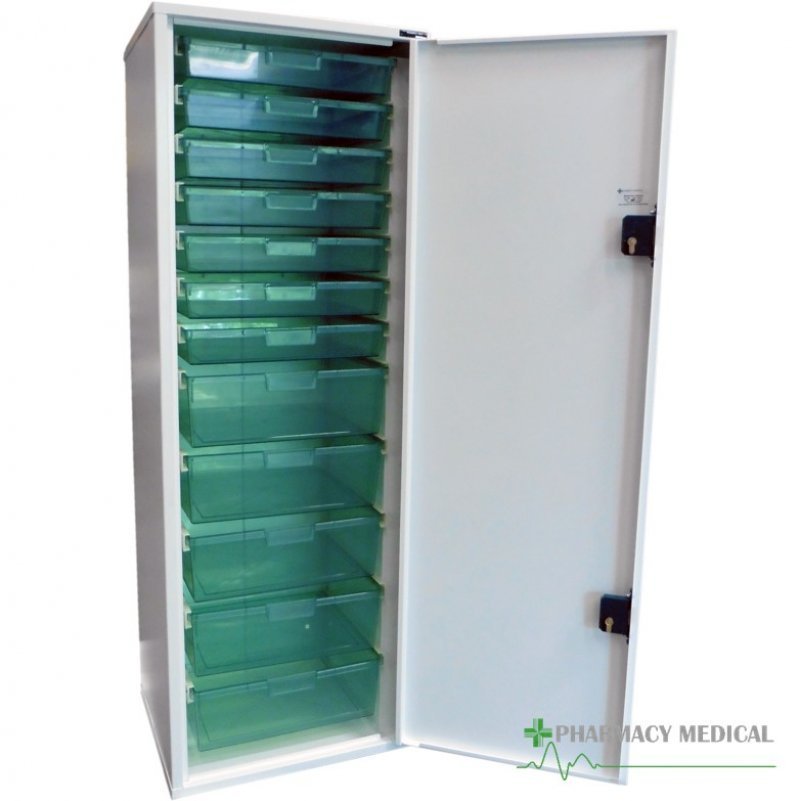 Medicine Storage Cupboard