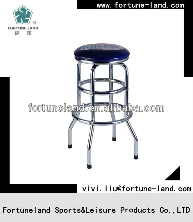 Metal Bar Stool Base