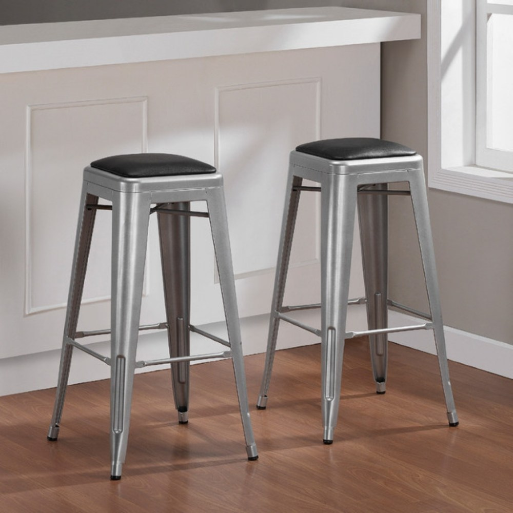 Metal Bar Stools 30 Inch