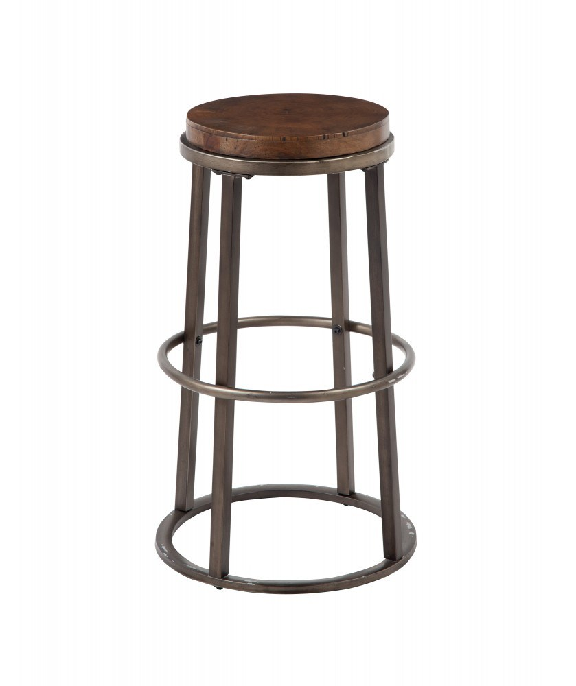 Metal Bar Stools Ashley Furniture