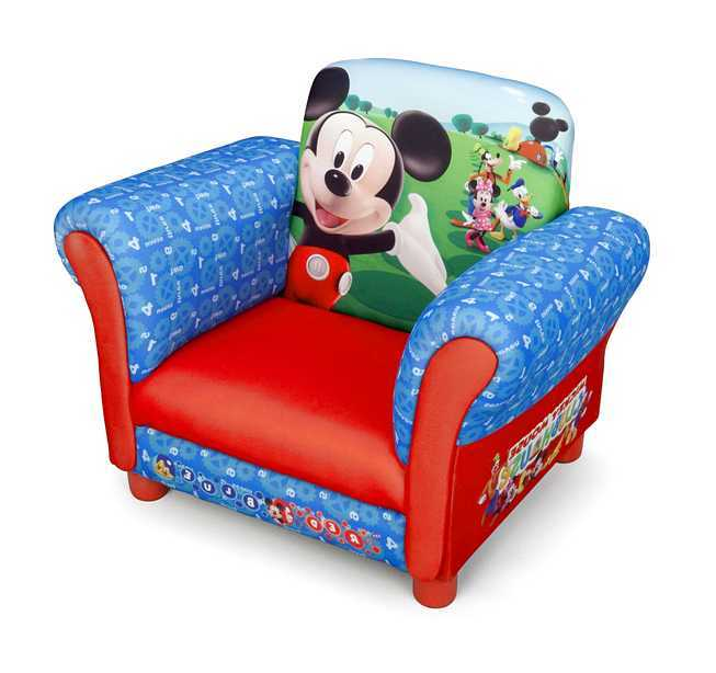 Mickey Mouse Toddler Bedding Set