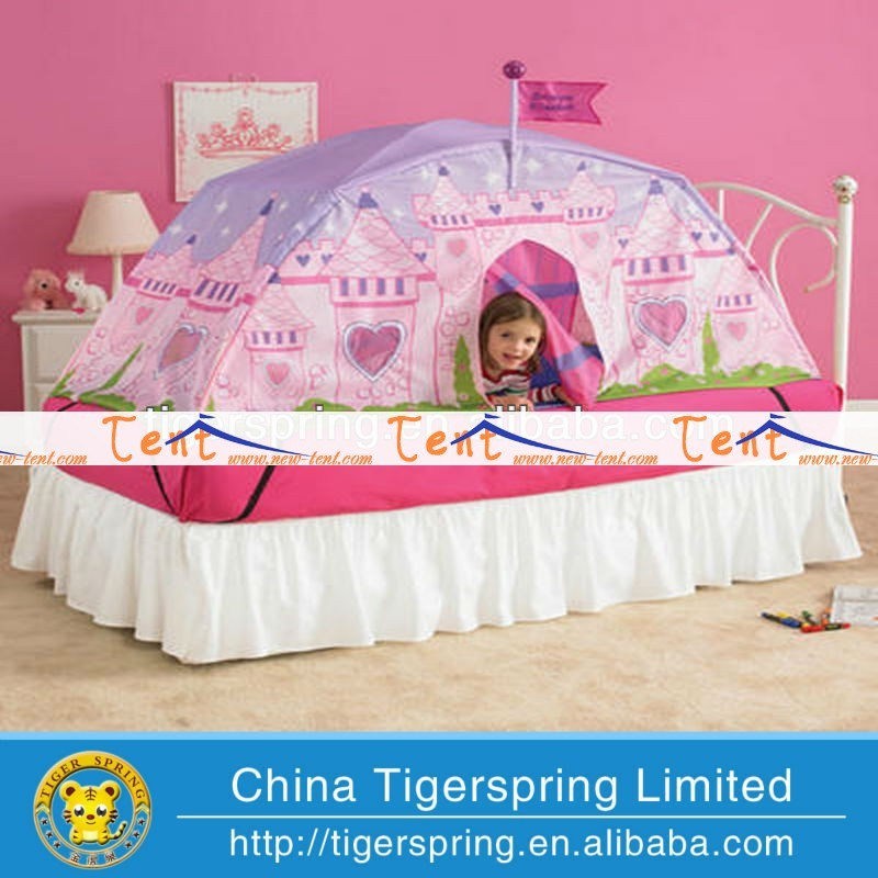 Mickey Toddler Bed Tent
