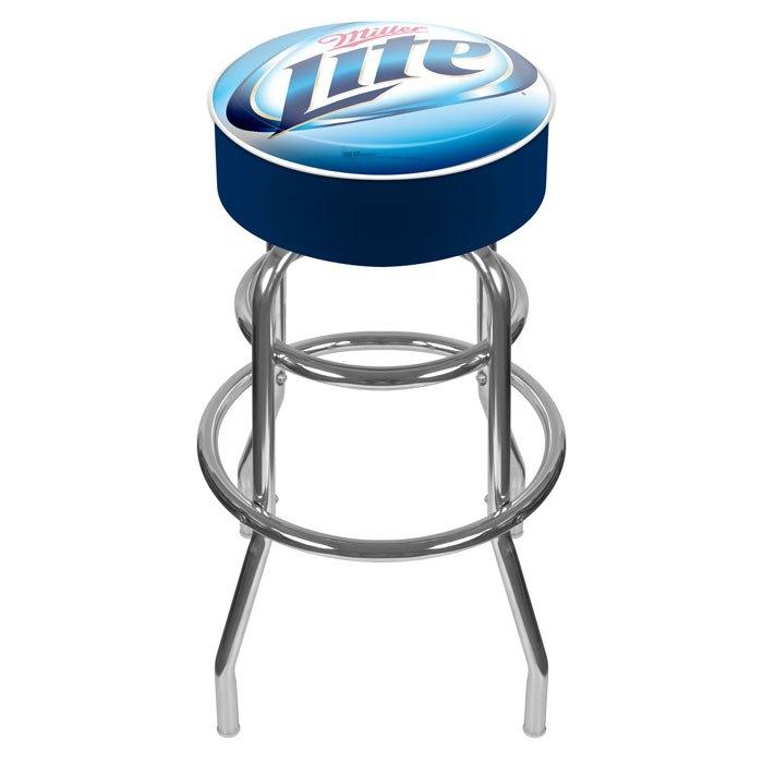 Miller Lite Bar Stool
