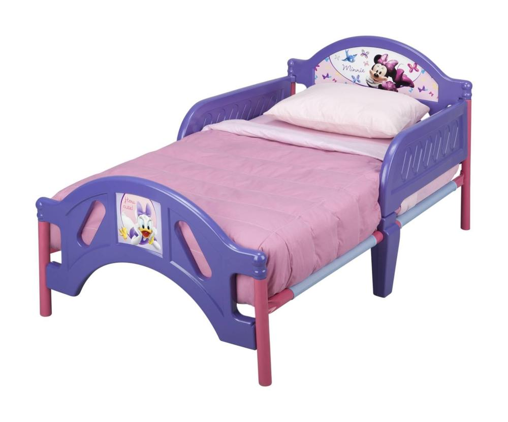 Minnie Toddler Bed Target