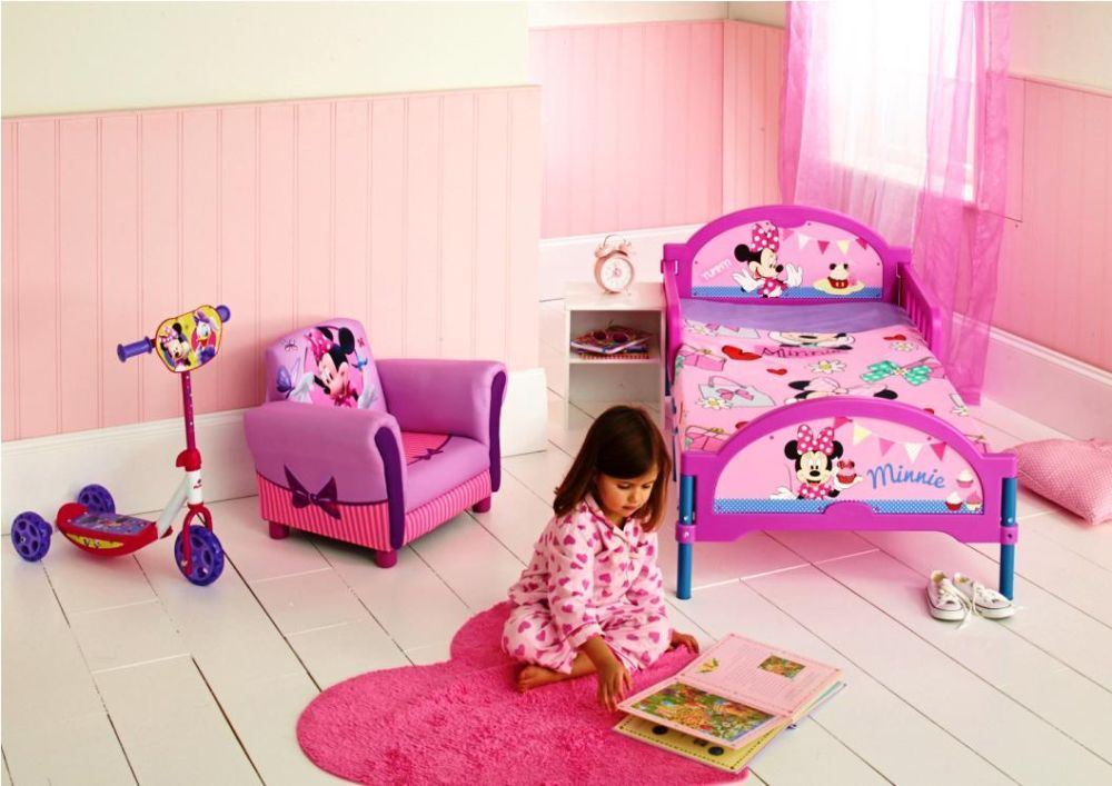 Minnie Toddler Set