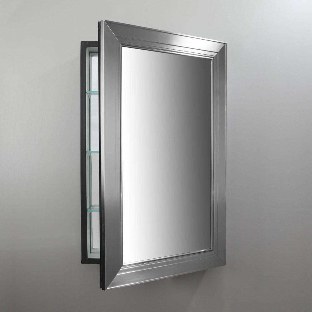 Mirror Medicine Cabinets