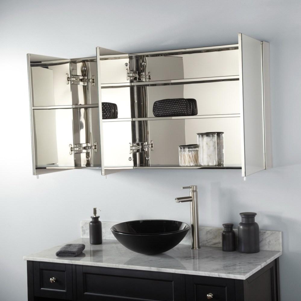 Mirrored Medicine Cabinets Canada