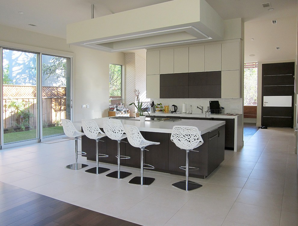 Modern Bar Stools For Kitchen Island