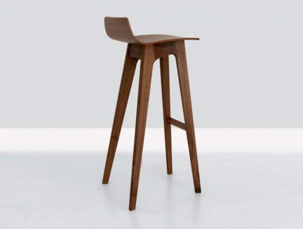 Modern Bar Stools Wood