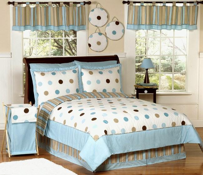 Modern Children's Bedding