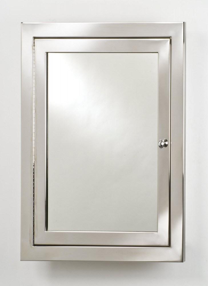 Modern Medicine Cabinet Design