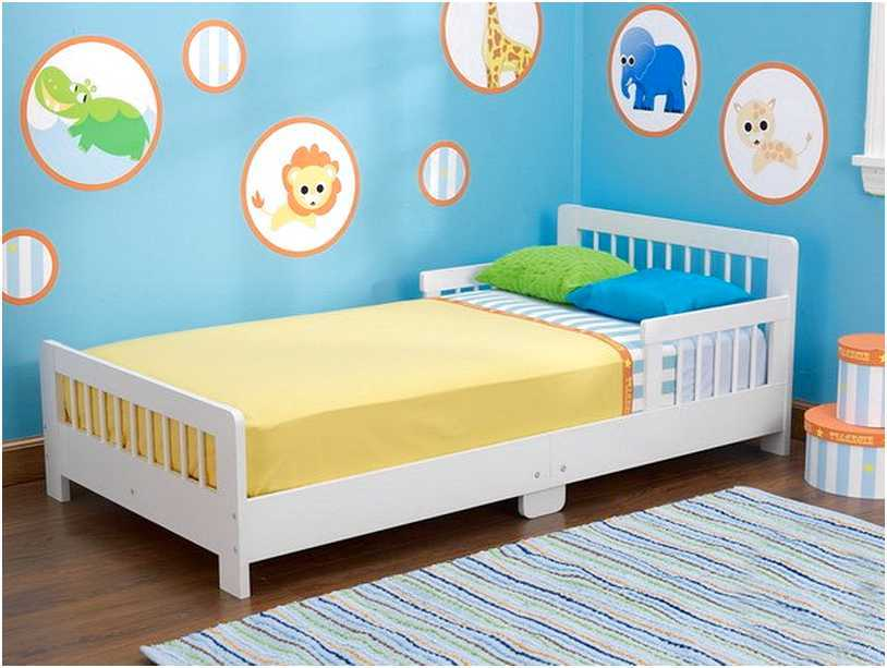 Modern Toddler Bed Uk