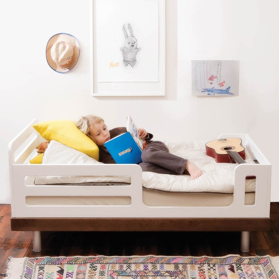 Modern Toddler Bedding