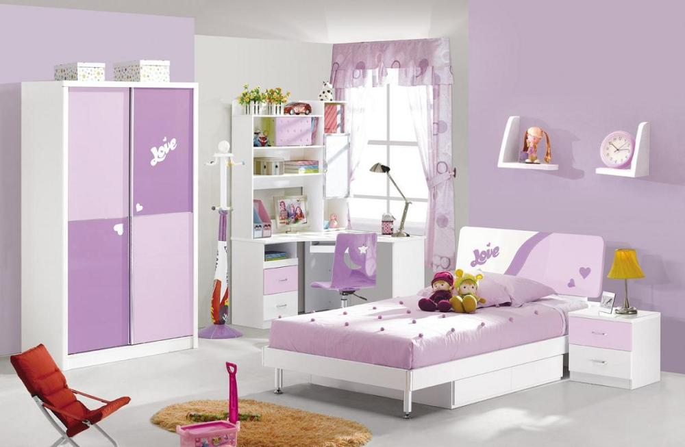 Modern Toddler Bedroom