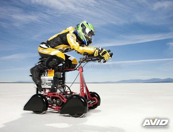 Motorized Bar Stool Kit