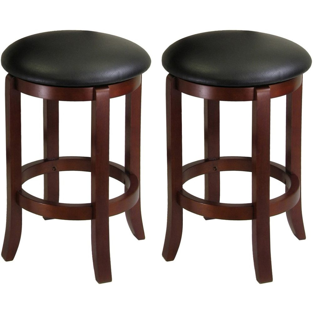 Multi Colored Bar Stools