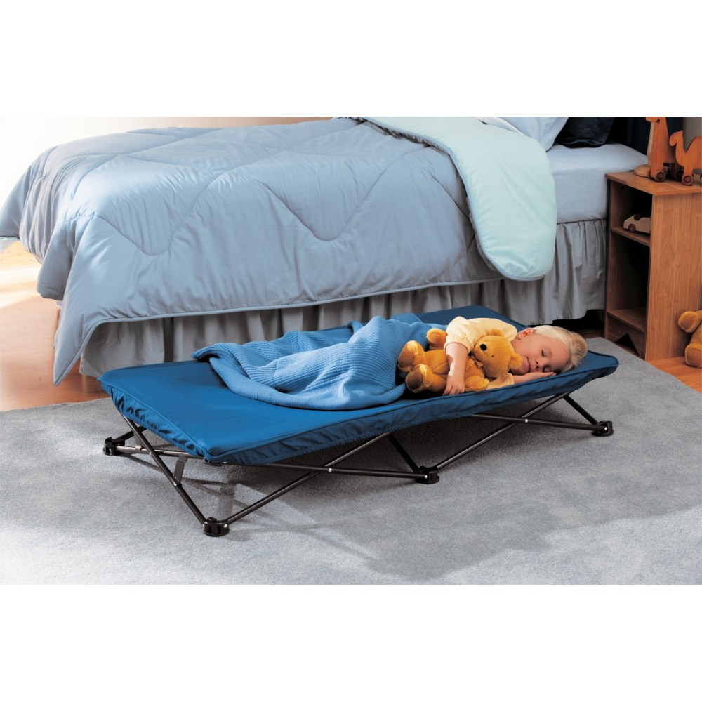 My Cot Portable Toddler Bed Reviews