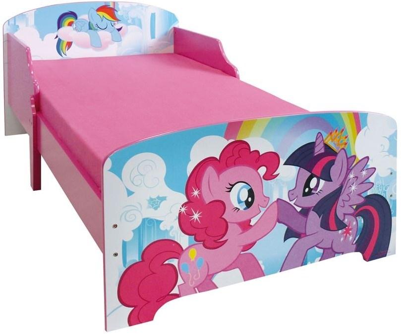 My Little Pony Toddler Bed Frame