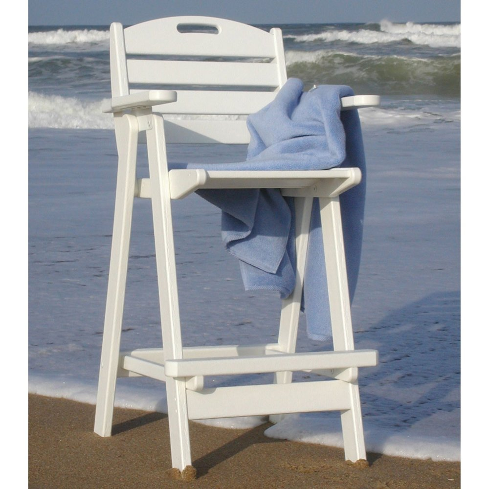 Nautical Outdoor Bar Stools