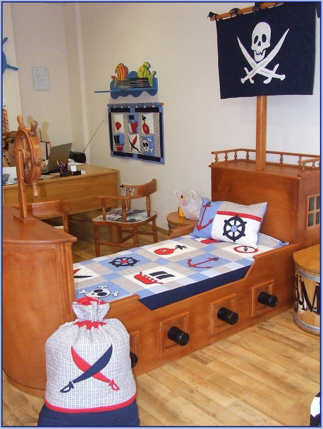 Nautical Toddler Bedding Uk